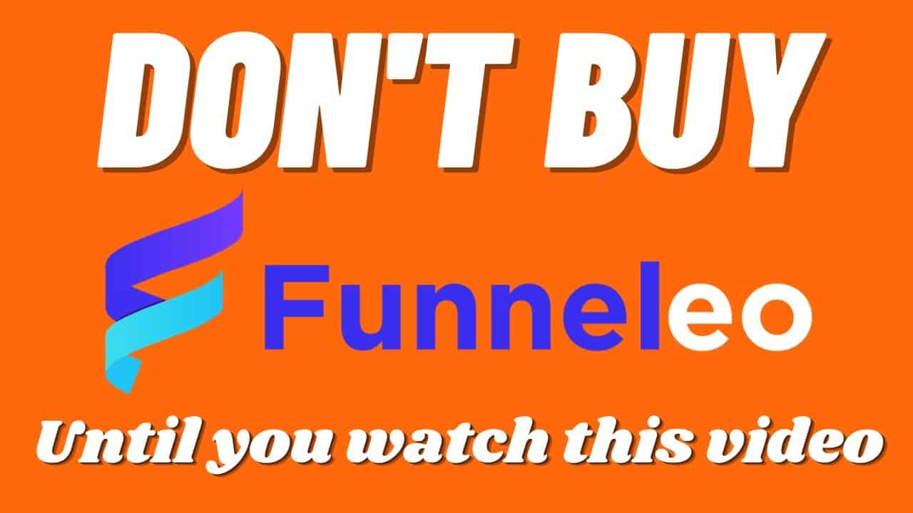 Funneleo Review | Don't Buy Until You Watch This Funneleo Review | Funneleo Demo