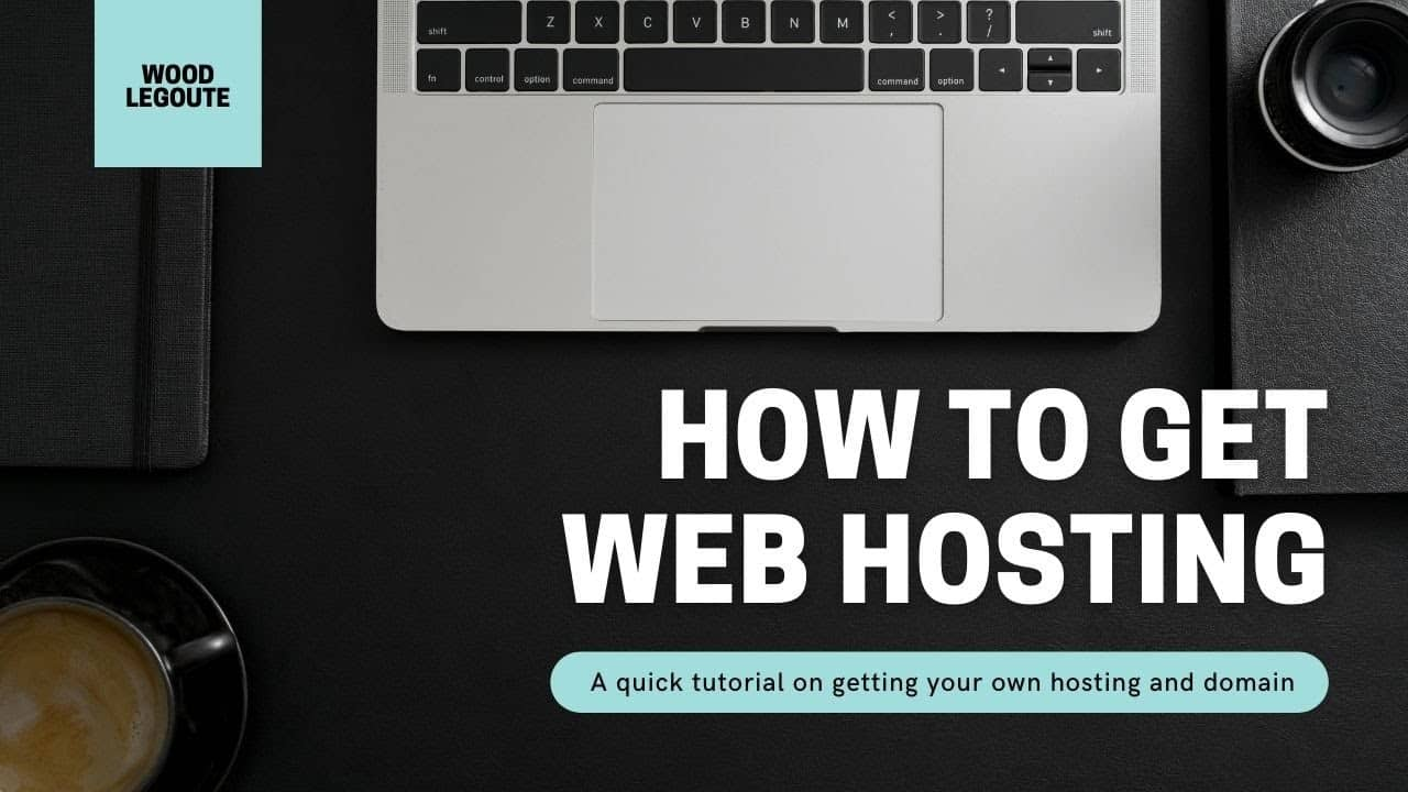How To Get Web Hosting And Domain - SiteGround WordPress Hosting Tutorial