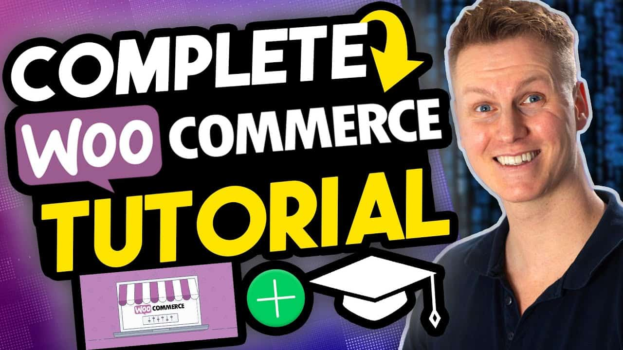 Complete WooCommerce Tutorial | eCommerce Tutorial 2020