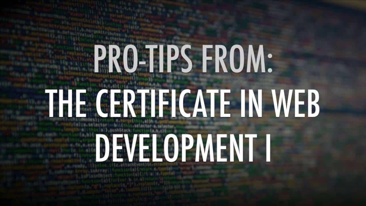 HOWU How-To: CSS Basics - formatting