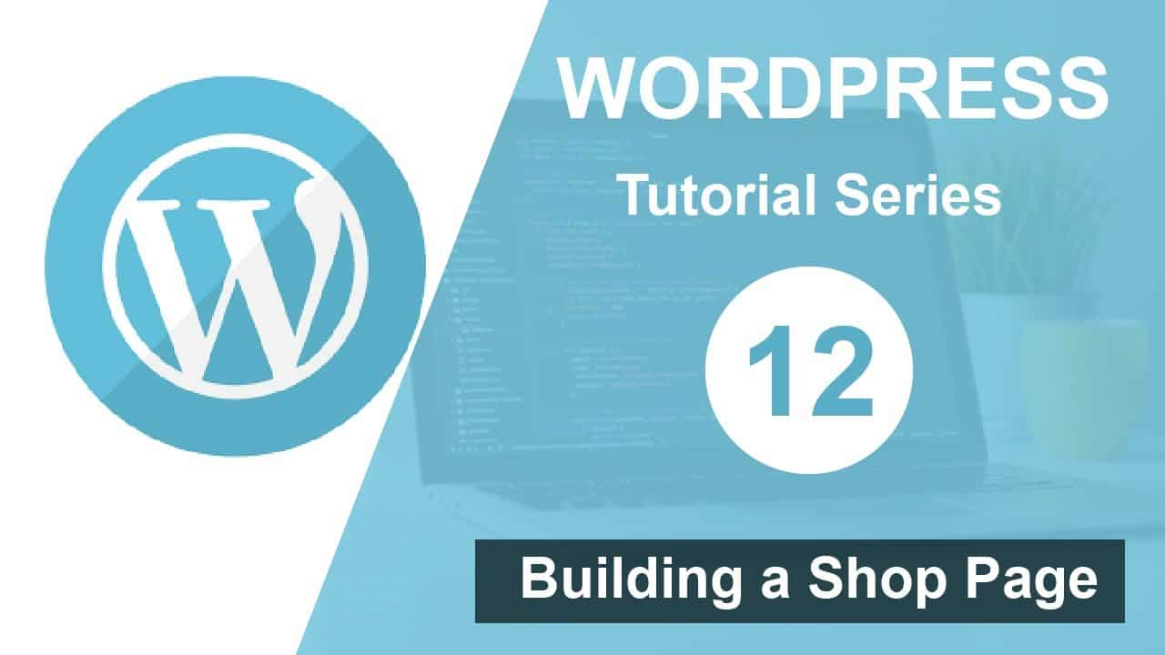 Wordpress tutorial for beginners step by step (Part 12): Login and Theme Installation