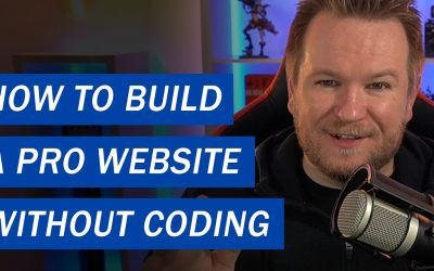 Do It Yourself – Tutorials – How to build a professional website without coding skills in only one day and for under 100$