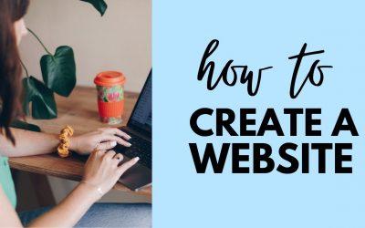 Do It Yourself – Tutorials – How to Make a Website | Quick Tutorial