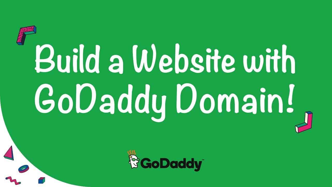 How to Make a Wordpress Website With GoDaddy - 2019!