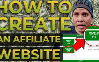 Do It Yourself – Tutorials – How To Create A Highly Profitable Affiliate Marketing Website(Step-by-Step Tutorial 2021)