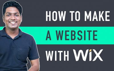 Do It Yourself – Tutorials – How to Make a Website – Wix Tutorial for Beginners