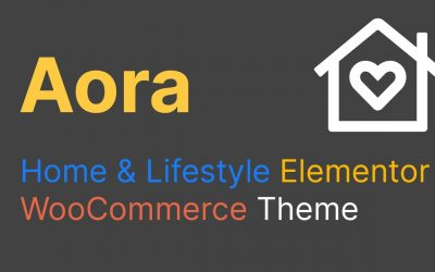 Do It Yourself – Tutorials – Aora Theme Tutorial – How To Create A Ecommerce Website Using Aora Theme