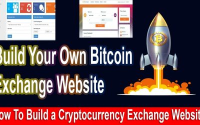 Do It Yourself – Tutorials – Build Your Own Bitcoin Exchange Website – You See Admin Panel Demo