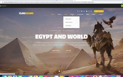Do It Yourself – Tutorials – Build a Website using WordPress CMS – A Special Tutorial on Artificial Intelligence for WordPress