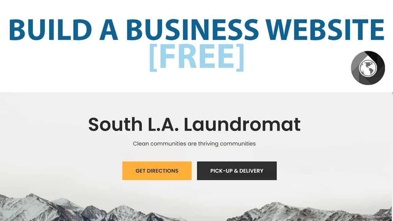 Business Website Design- Step by Step