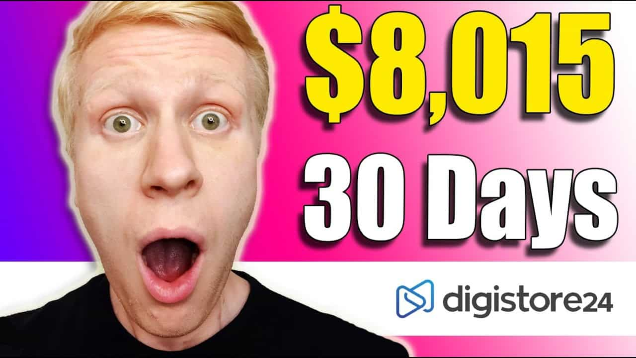DigiStore for Beginners: 4-STEP SYSTEM to Make Money Online with Affiliate Marketing