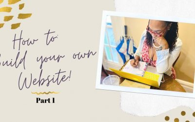 Do It Yourself – Tutorials – How To Create Your Own Product Labels (EASY INSTRUCTIONS!)