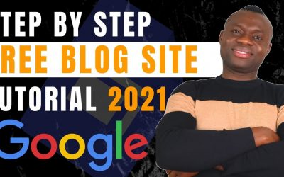 Do It Yourself – Tutorials – How To Create, Design And Host Free Blog Website Without WordPress 2021 Tutorial For Beginners