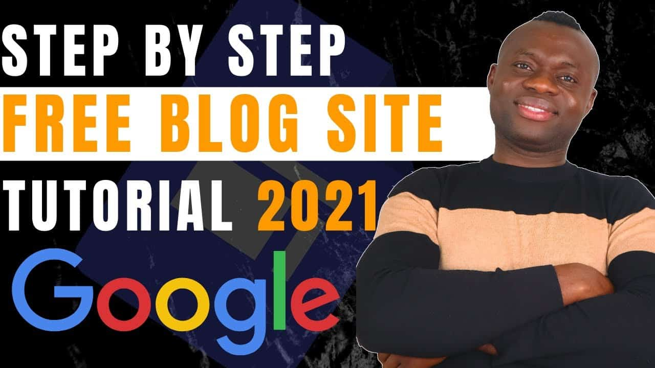 How To Create, Design And Host Free Blog Website Without WordPress 2021 Tutorial For Beginners