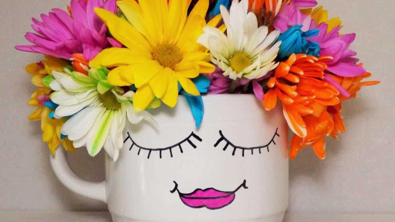 How To Design Your Own Mug - DIY Home Tutorial - Guidecentral