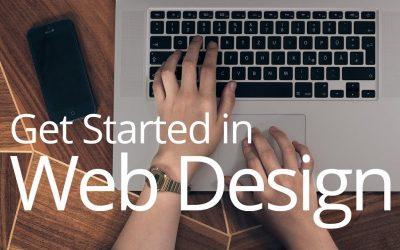 Do It Yourself – Tutorials – How to Get Started in Web Design (Tutorial) – December 2020