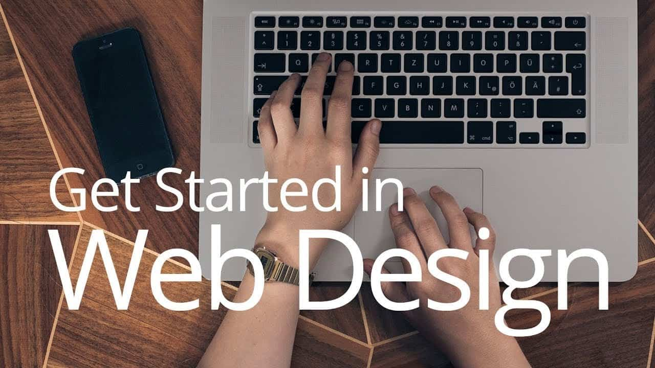How to Get Started in Web Design (Tutorial) - December 2020