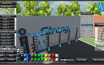 Do It Yourself – Tutorials – MoveStrong Nova In-Line Model Build Your Own Demo – Space Efficient Fitness Studio Gym Design