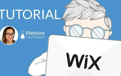 Do It Yourself – Tutorials – Wix Tutorial – A Step-by-Step Guide for Beginners