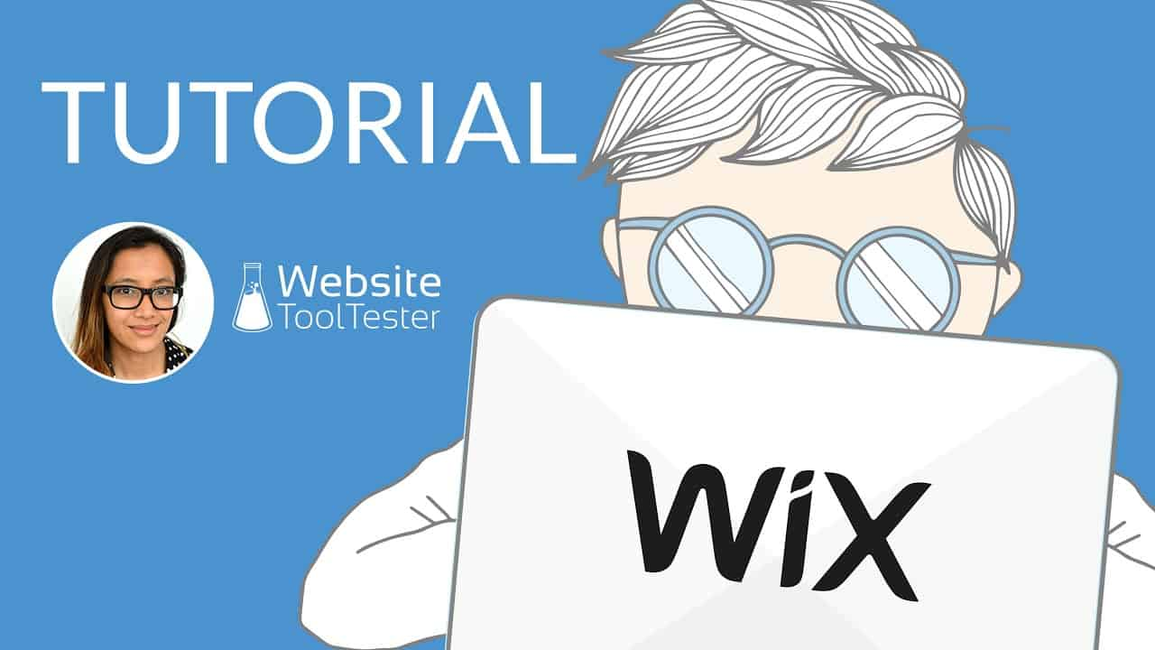 Wix Tutorial - A Step-by-Step Guide for Beginners