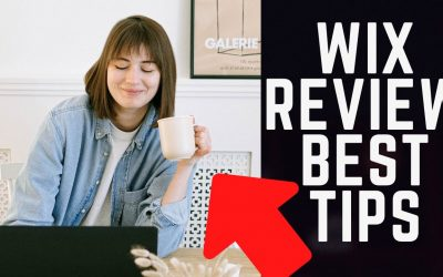 Do It Yourself – Tutorials – Wix website builder – Wix tutorial for beginners 2020 – create a beautiful Wix website in minutes