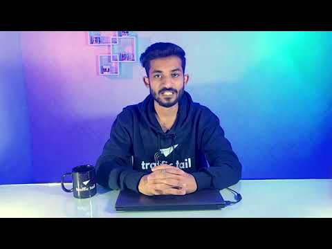 #1 Wordpress Overview | Wordpress Tutorial in Hindi 2020 | What is Wordpress? Part 1 | Traffictail
