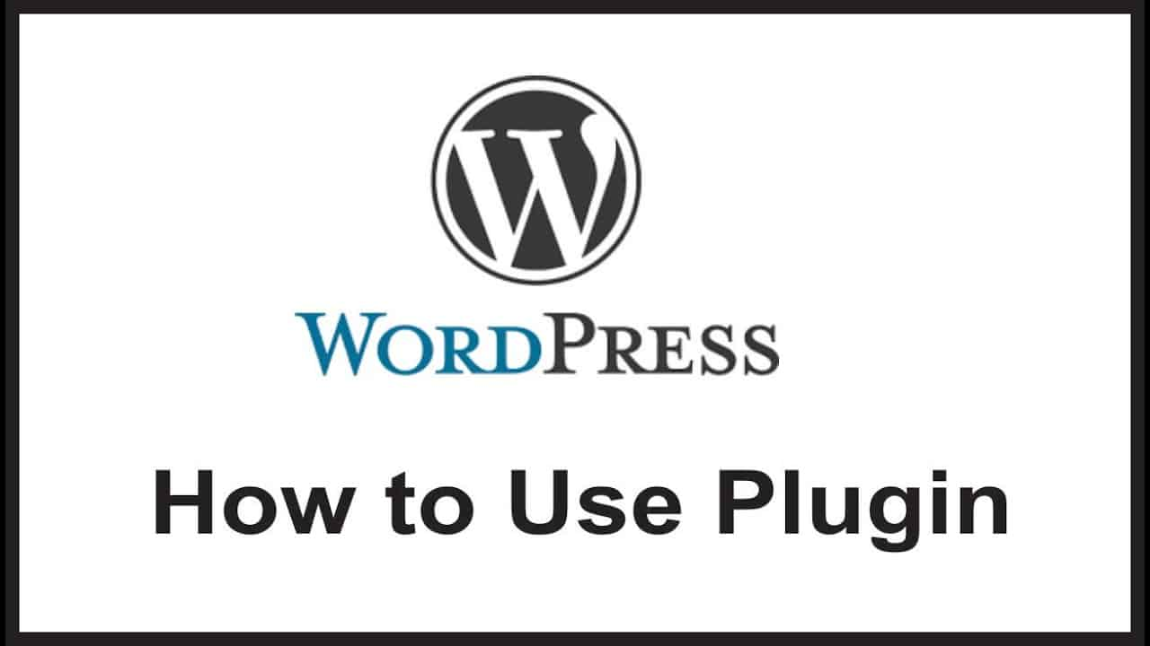 How to use Wordpress Plugins with explanation of 'Contact us' & 'Facebook Like Us' Plugin.