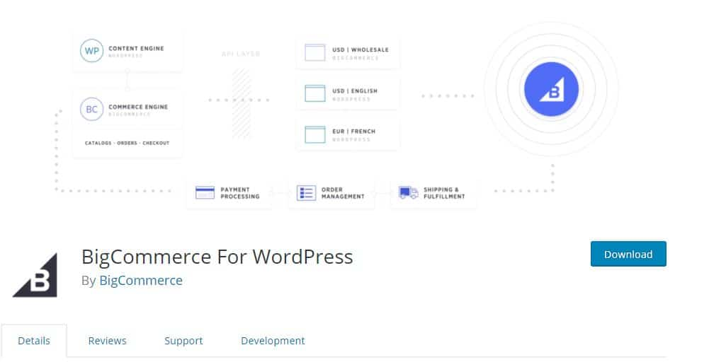 Amber POS and Woocommerce & WordPress