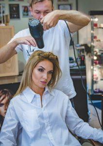 hair salon vancouver advertising