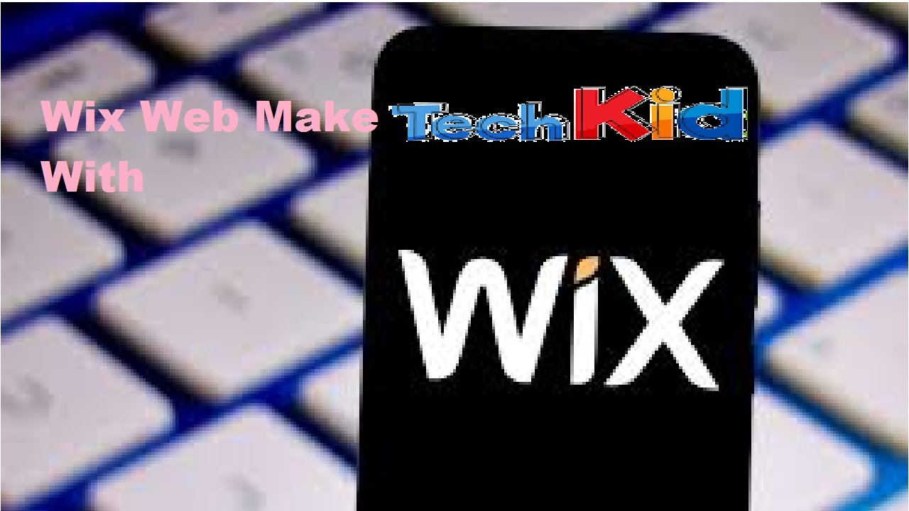 Wix Tutorial for Beginners (2020 Full Tutorial) - Create A Professional Website  Part 1|