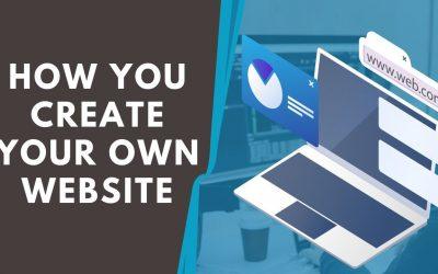 Do It Yourself – Tutorials – How You Create Your Own Website Using WordPress – Bluehost WordPress Tutorial