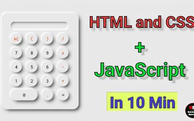Do It Yourself – Tutorials – How to Build A Calculator using JavaScript    Web Design University – WDU