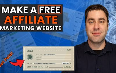 Do It Yourself – Tutorials – How To Create A FREE Affiliate Marketing Website In 2021 (Step by Step For Beginners)