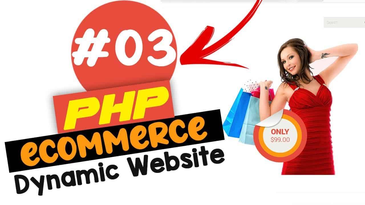 #03 PHP Ecommerce website development | Create the app class | MVC OOP - Quick programming