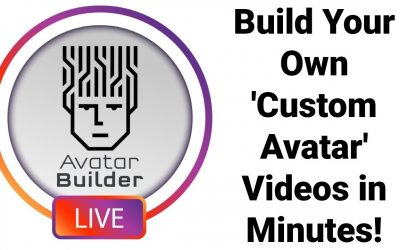 Do It Yourself – Tutorials – AvatarBuilder Review Demo and Bonus – Build Your Own Custom Avatar Videos in Minutes