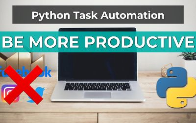 Do It Yourself – Tutorials – Build A Website Blocker With Python – Task Automation Tutorial