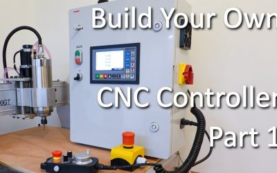 Do It Yourself – Tutorials – Build Your Own CNC Controller, Part 1    DDCS V3.1    6040 Router