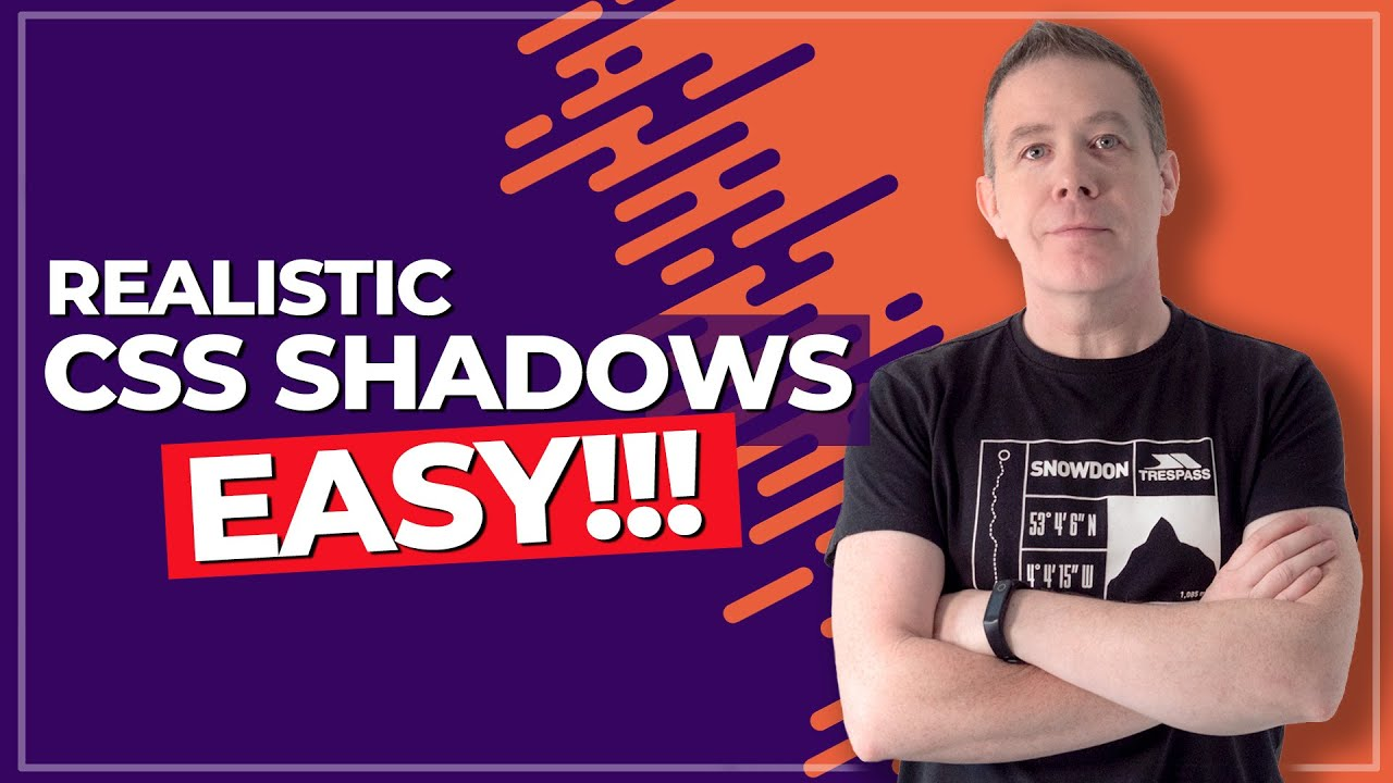 CSS Shadow Effects - Easily Apply Them To Your Website Designs