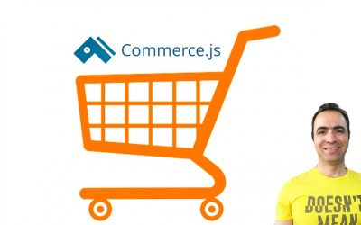 Do It Yourself – Tutorials – Coolshop: Build ECommerce Website By CommerceJS & NextJS
