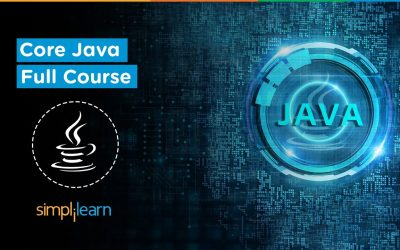 Do It Yourself – Tutorials – Core Java Tutorial For Beginners   Core Java Full Course In10 hours   Java Programming   Simplilearn
