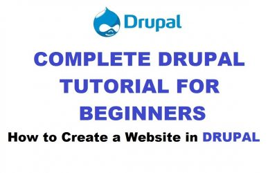Do It Yourself – Tutorials – DRUPAL Complete Tutorials for BEGINNERS   How to Create a Website Using Drupal 7