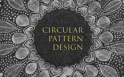 Do It Yourself – Tutorials – Design your own circular patterns!