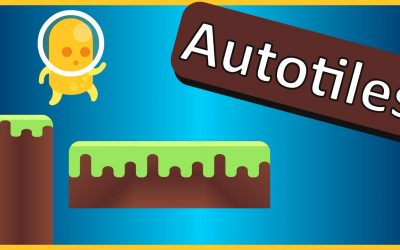 Do It Yourself – Tutorials – Godot Autotile Tutorial – Build your own auto tileset in Godot Engine