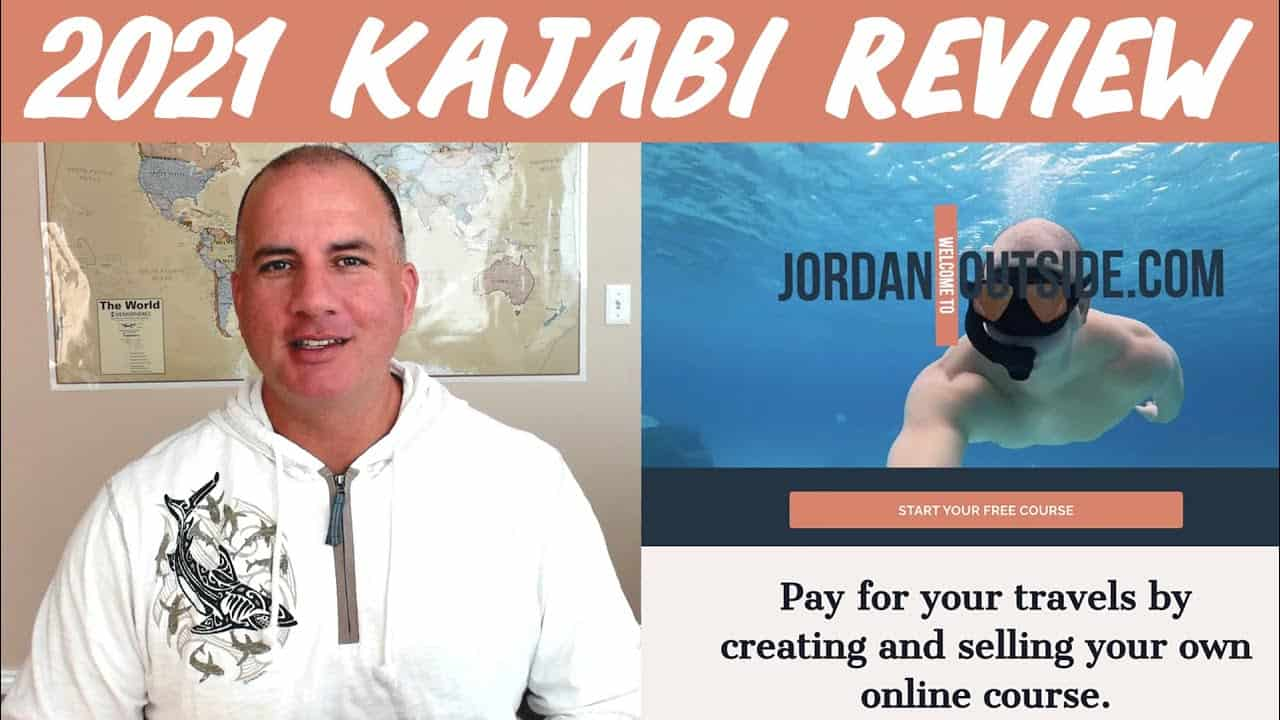 Kajabi Review and Tutorial for 2021: Learn how you could build your business with digital course