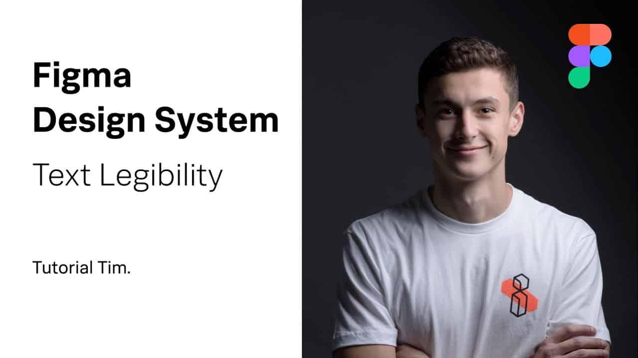 Lets Build a Design System: Text Legibility
