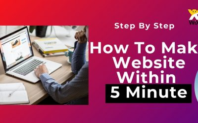 Do It Yourself – Tutorials – Make Free Website 2021   How To Design Free Website (Without Html) No Coding / Beginner Tutorial