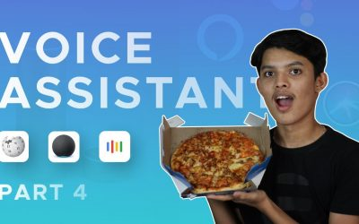Do It Yourself – Tutorials – Python Voice Assistant Tutorial | Build Your Own Alexa, Google Home or Siri | Python Project