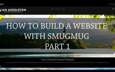 Do It Yourself – Tutorials – Smugmug tutorial Pt 1 – How to setup galleries.