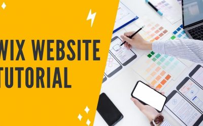 Do It Yourself – Tutorials – WIX WEBSITE TUTORIAL: How To Create A Website In Wix
