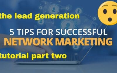 Do It Yourself – Tutorials – the lead generation tutorial part two building your business for autopilot